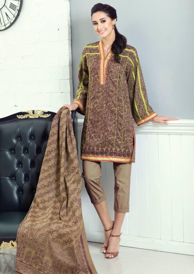 winter pret shalwar suits