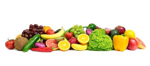 fruits&vegetables benefits