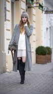 Beanies Winter Outfits Casual Winter Wearing 10