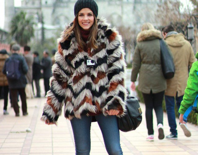 Beanies Winter Outfits Casual Winter Wearing