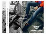 Boys-Girls Winter Casual Wear Urban Studio Collection 2