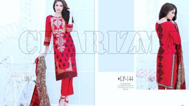 Charizma Vol-3 Winter Collection 2015-16