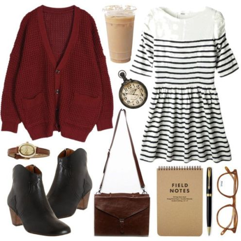 Cold Season Women Polyvore Ideas To Look For This Season 11