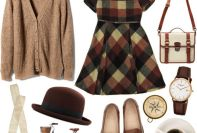 Cold Season Women Polyvore Ideas To Look For This Season