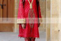Fancy Pret Winter Collection Javeria Zeeshan 2016
