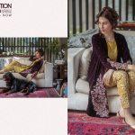 Formal Wear Velvet Dresses Ottoman Vastl Collection By Generation 2