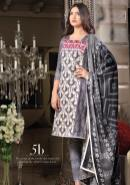 Khaddar Embroidered Winter Shawl Dresses Subhata Collection 2016 10