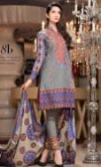 Khaddar Embroidered Winter Shawl Dresses Subhata Collection 2016 3