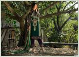 Khaddar Shawl Dress Collection Sabeen Pasha 2016 13