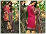 Khaddar Shawl Dress Collection Sabeen Pasha 2016 3