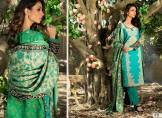 Khaddar Shawl Dress Collection Sabeen Pasha 2016 6