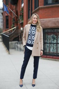 Layered Winter Outfits Women Should Wear 4