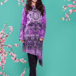 winter casual kurti
