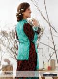 Linen Embroidered Kurtis Strawberry Collection 2016 9