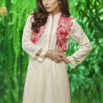 Luxury Pret Winter Traditional Wear Cross Stitch Collection 2016 3