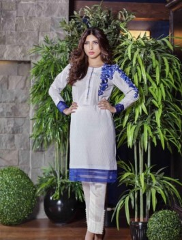 Luxury Pret Winter Traditional Wear Cross Stitch Collection 2016 8