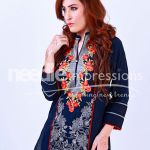 Needle Impressions Embroidered Dresses 2016 6