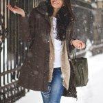 Ski Dressing Ideas Girls Should Adopt  3