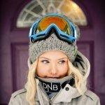 Ski Dressing Ideas Girls Should Adopt 4