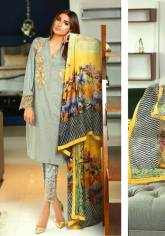 Sobia Nazir Silk Collection 2016 Pret Dresses 3
