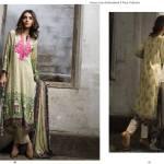 Three Piece Winter Orient Collection 2015-16 8