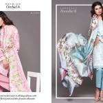 Unstitched Floral Print Dresses By Sapphire 2015-16 21
