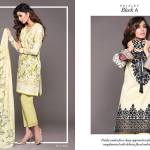 Unstitched Floral Print Dresses By Sapphire 2015-16 9