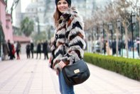 Winter Outfits With Ankle Boots Combo To Try This Season