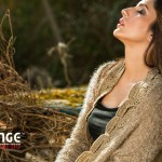 Winter Shawls Change Collection 2016