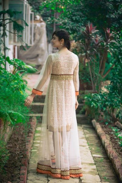 Zahra Ahmed Formal Wear Guzellik Collection Spring 2016 9