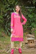 Zahra Ahmed Luxury Essence Collection Party Wear 2015-16 17