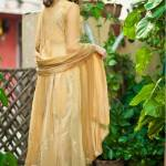Zahra Ahmed Luxury Essence Collection Party Wear 2015-16 18