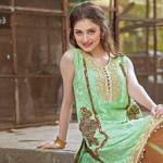 Zahra Ahmed Luxury Essence Collection Party Wear 2015-16 29