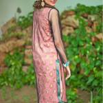 Zahra Ahmed Luxury Essence Collection Party Wear 2015-16 4