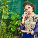 Zahra Ahmed Luxury Essence Collection Party Wear 2015-16 6