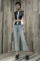 Alexander Wang Spring Summer Women Wear 2016