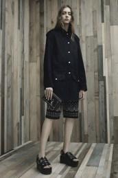 Alexander Wang Spring Summer Women Wear 2016 3