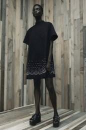 Alexander Wang Spring Summer Women Wear 2016 4