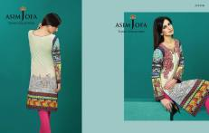 Asim Jofa Summer Tunics Luxury Collection 2016 2