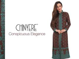 Chinyere Spring Formal Collection Traditional Wear 2016 7