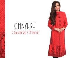 Chinyere Spring Formal Collection Traditional Wear 2016 8