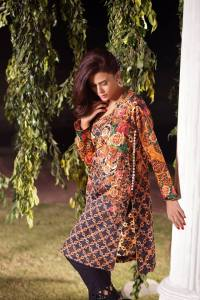 Cross Stitch Spring Summer Ready To Wear Collection 2016