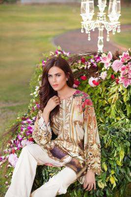 Cross Stitch Spring Summer Ready To Wear Collection 2016 6