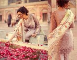 Embroidered Pret Zara Shah Jahan Collection 2016 3