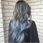 Hair Melting Color Technique Ideas Women Should See 2
