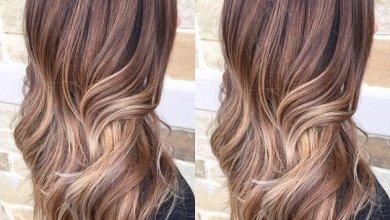 Hair Melting Color Technique Ideas Women Should See