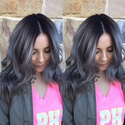 Hair Melting Color Technique Ideas Women Should See 7