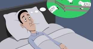 Home Remedies For Insomnia Treatment Easy Health Tips