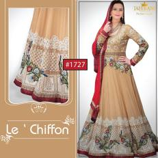 Le Chiffon Spring Collection Jaffrani Textiles 2016 5
