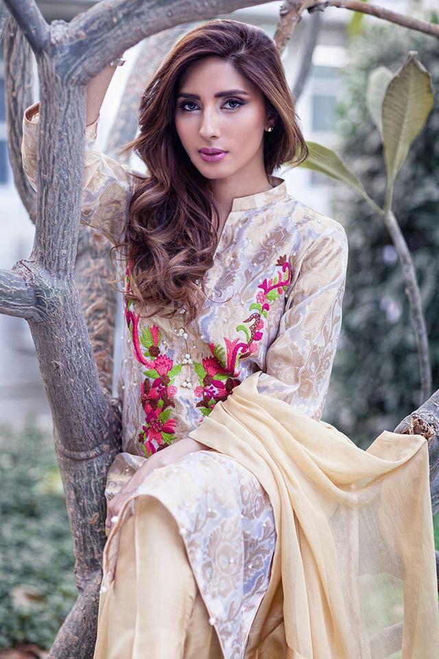 Luxe Masru Spring Summer collection